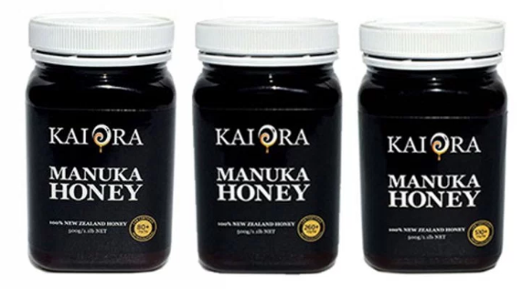 kaiora-honey