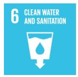 SDG 6 Clean water